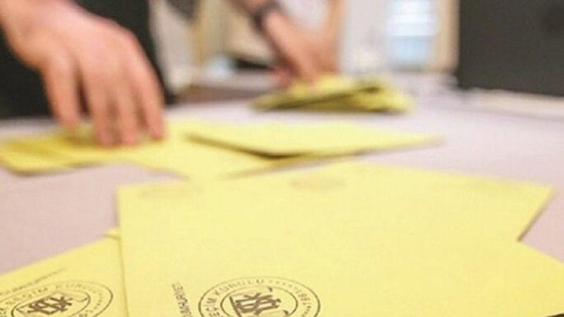 Genel Seçim Anketi