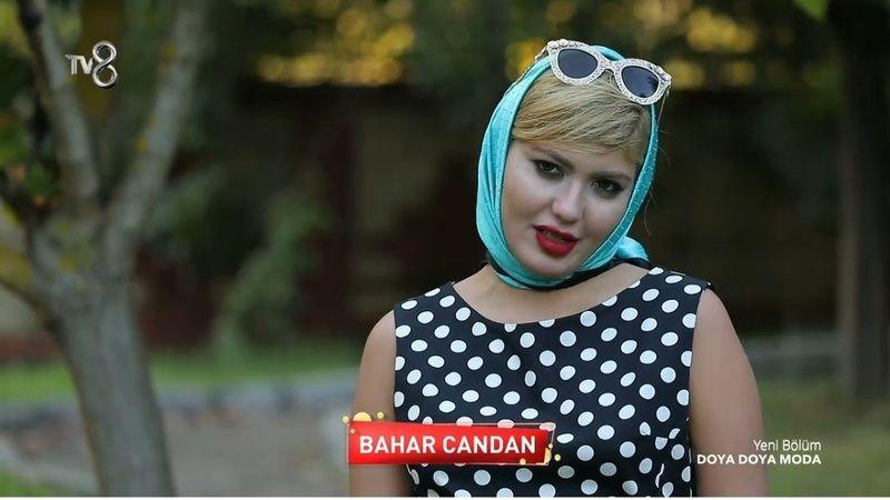 Bahar Candan