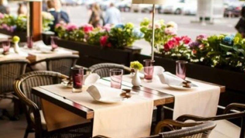 Kafe ve Restoranların Açılışı