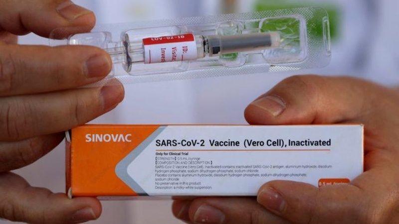Sinovac Aşısı