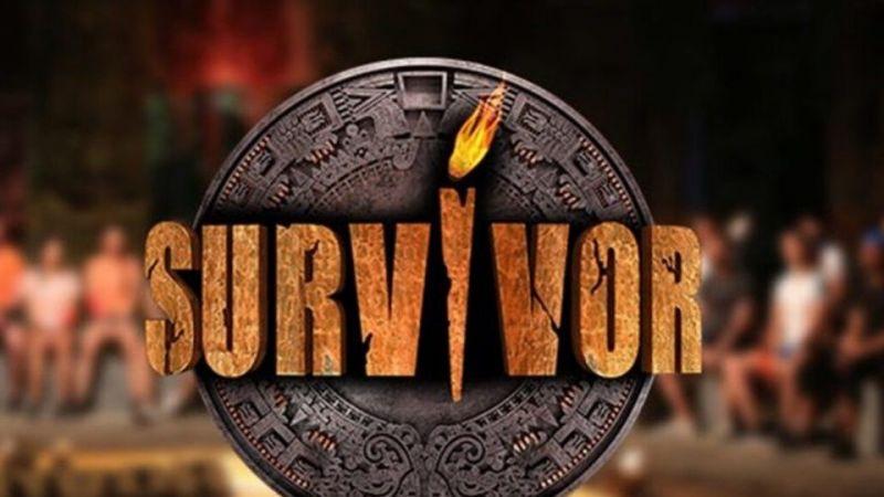 Survivor 2021 Ünlüler Gönüllüler