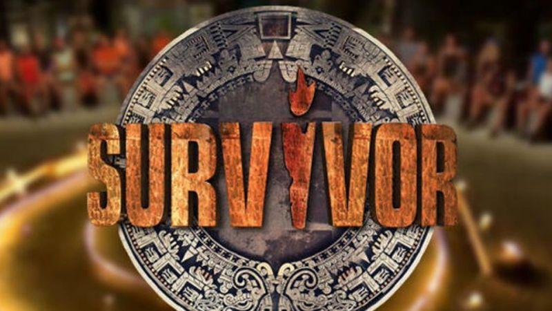 Survivor 2021 Birleşme Partisi
