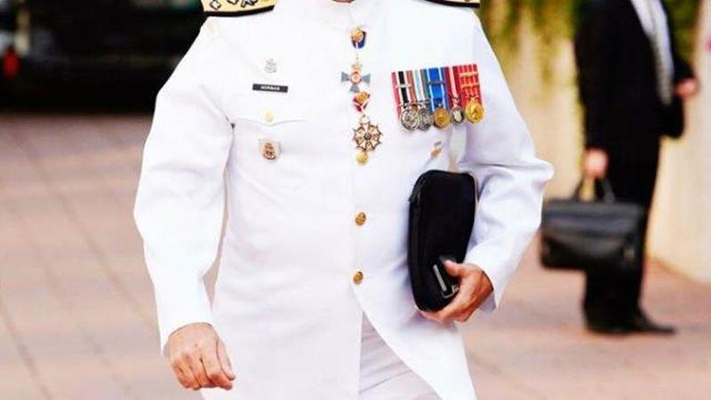 104 Emekli Amiral Hakkında Karar