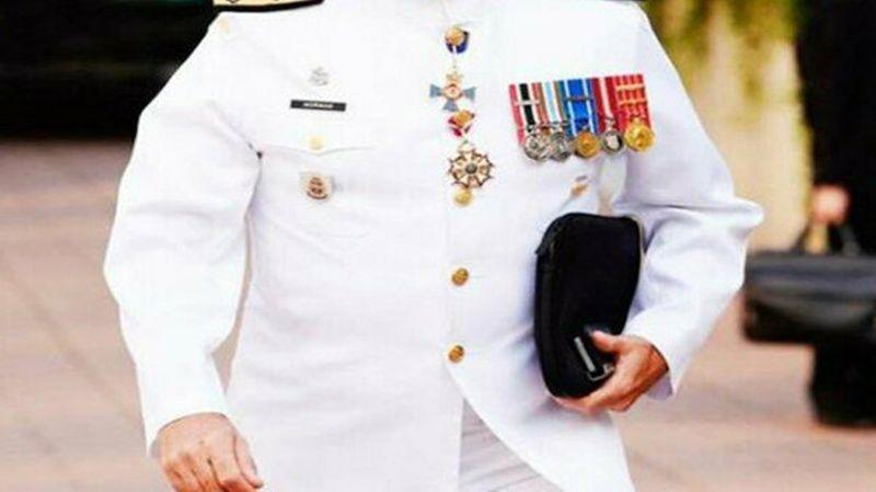 Emekli Amiraller
