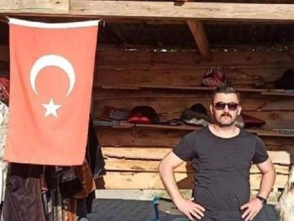 Şehit Veli Kabalay