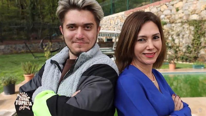 Zuhal Topal'la Sofrada FOX TV