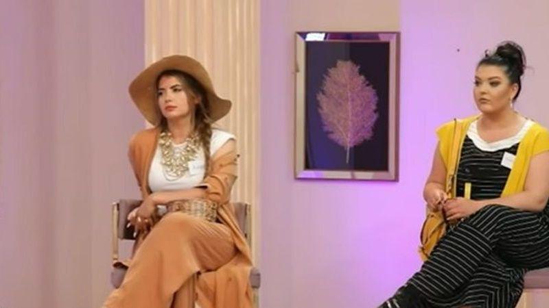 Doya Doya Moda All Star TV8