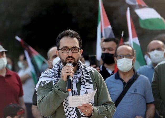 Filistinle Dayanışma Platformu