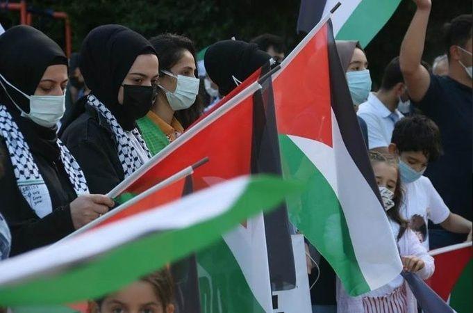 Gazze'Nin İmarına Yönelik Yardım