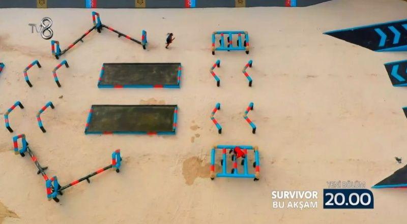 Survivor 27 Mayıs 2021