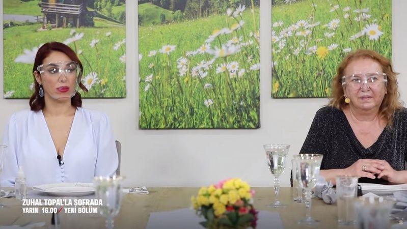 FOX TV Zuhal Topal'la Sofrada
