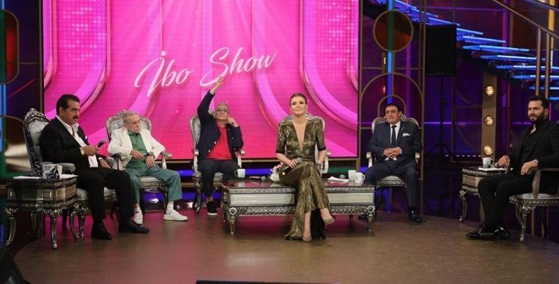 İbo Show Satar TV