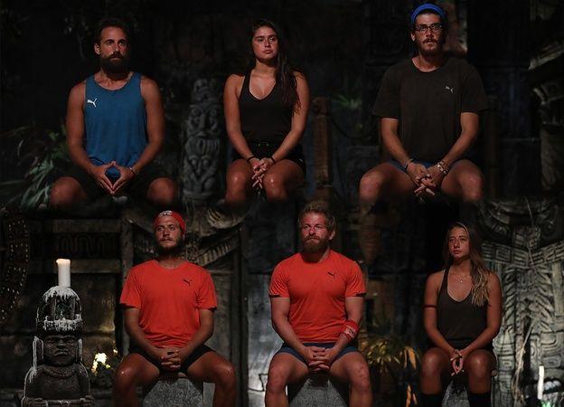TV8 Survivor 2021 16 Haziran 2021