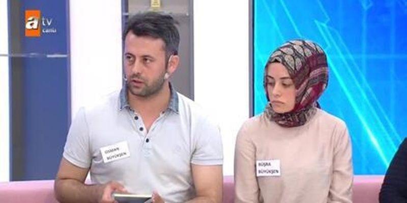 Müge Anlı Osman Büyükşen