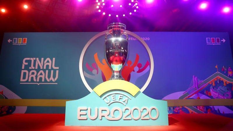 UEFA EURO 2020 Çeyrek Final Maçları