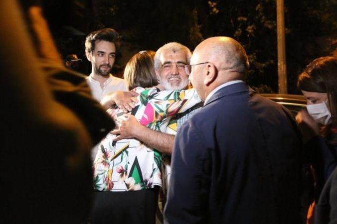 Ömer Faruk Gergerlioğlu HDP