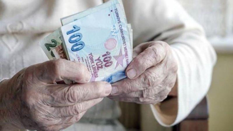 Emekli Bayram İkramiyesi