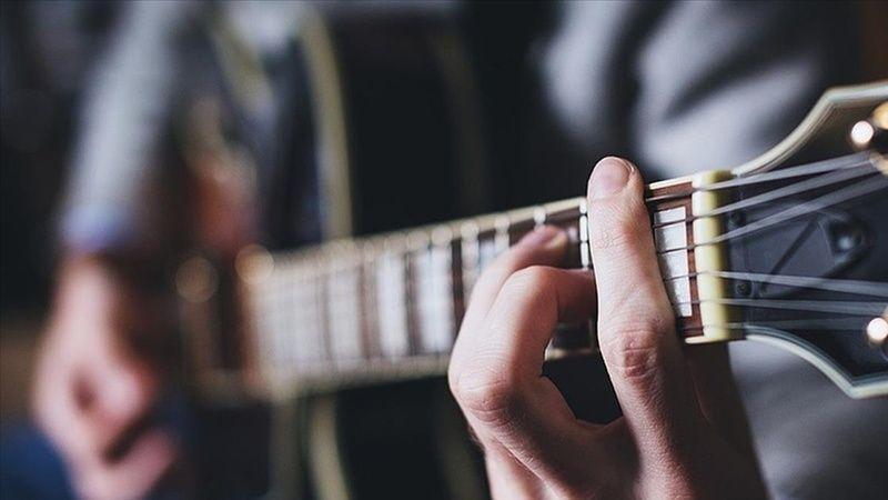 Müzik Kısıtlaması