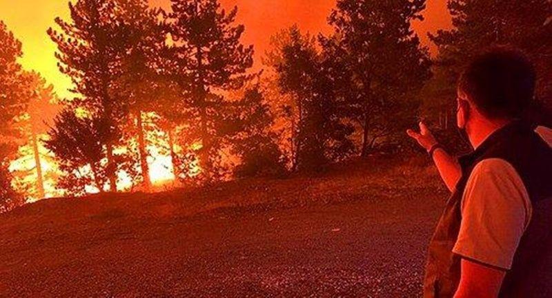 Karşı Ateş Yöntemi