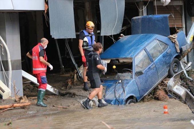 Karadeniz Sel Felaketi