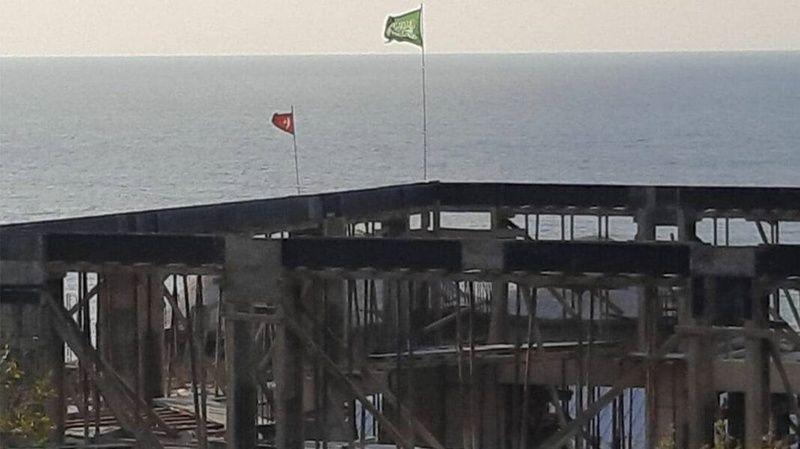 Zonguldak Cami İnşaatı