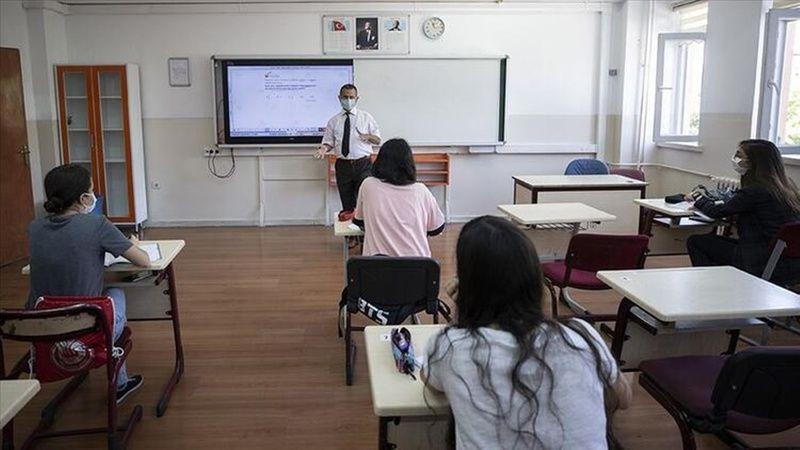 Yüz Yüze Eğitim Ders Süresi