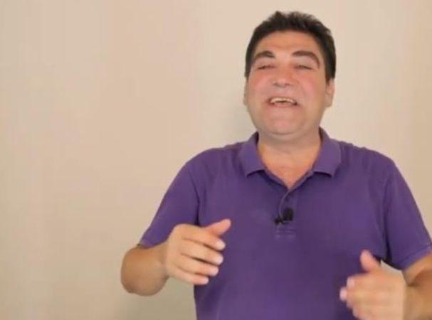 Oyuncu Erdal Türkmen