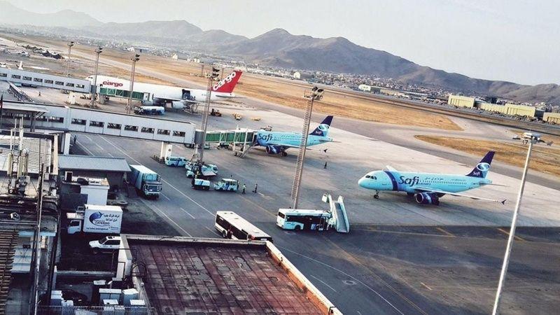 Kabil Havaalanı