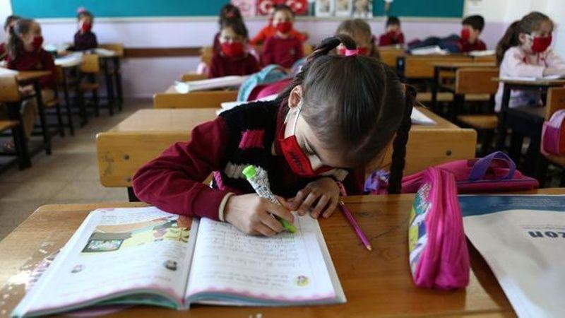 Yüz Yüze Eğitimle İlgili Haberler